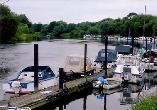 Beeston Marina