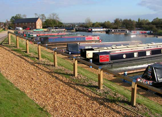 Blisworth Marina Blisworth Marina