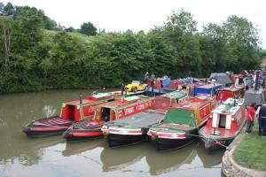 Braunston Historic Boat Rally