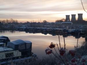 Frosty morn 12 Jan 14 035