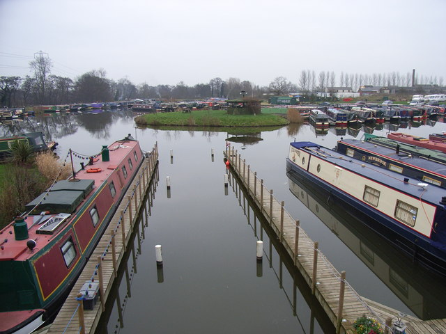 Kings Bromley Marina Kings Bromley Marina