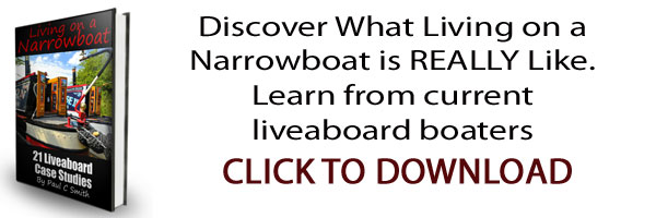 Liveaboard Case Studies 600 A Case Study Of Liveaboard Narrowboat Adagio