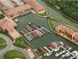 Milton Keynes Marina