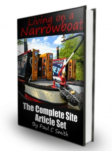 FREE guide to life on a narrowboat