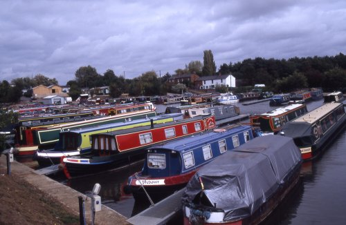 narrrowboat for sale brokerage