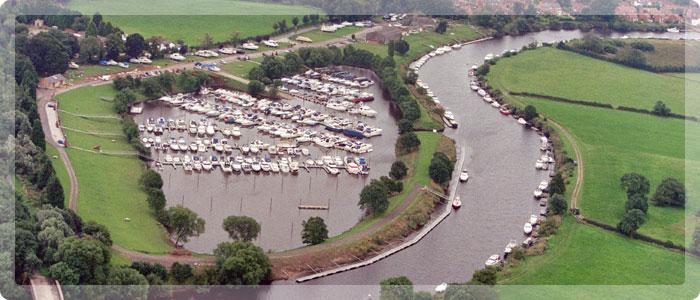 York Marina