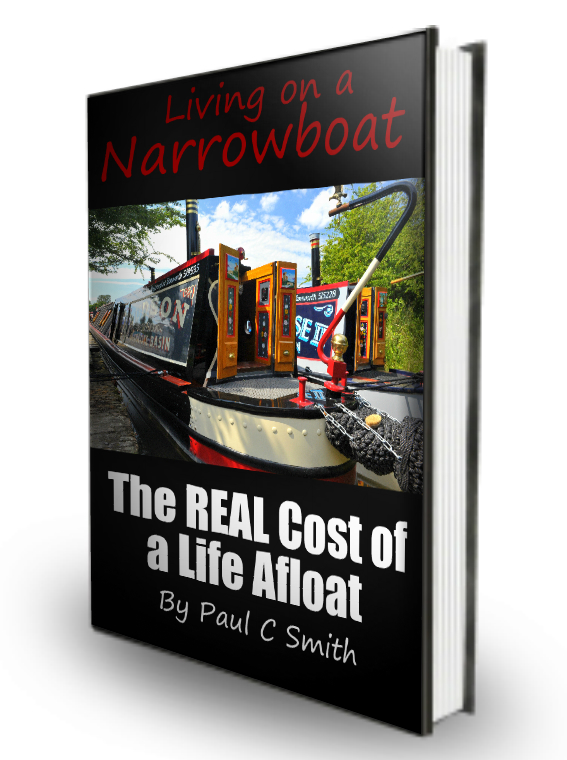 The REAL Cost Of Living On A Narrowboat