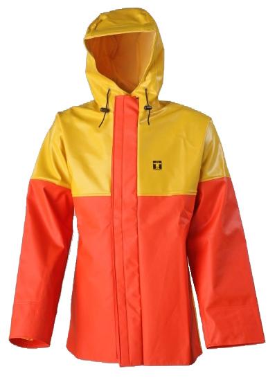 x trapper jacket