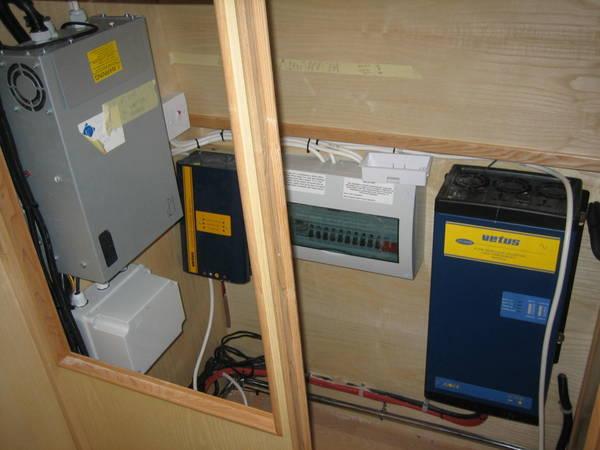 Electrics 2