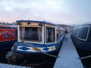 Frosty morn 12 Jan 14 034