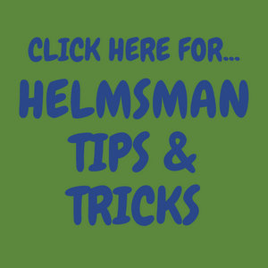 Helmsman training courses