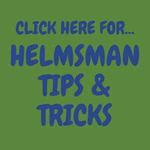 Helmsman training courses