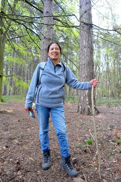 Hopwas Woods - Miles of peaceful lead free dog walking