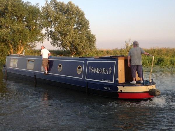 Samsara-river-cruising