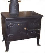 Epping Stove